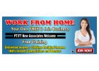 Work From Home Industry Is Booming!