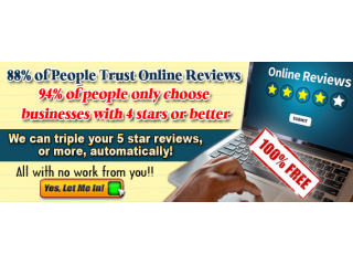 Why deal with customer reviews?