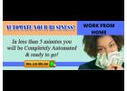 Home Based Business Secrets Revealed!